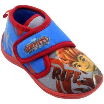 Scarpe Bambino Pantofole Dessins Animés Pantofola Multicolore