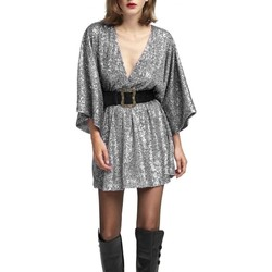 Abbigliamento Donna Abiti corti Aniye By | Kimono Anne, Nero | ANI_131294 00002 Noir