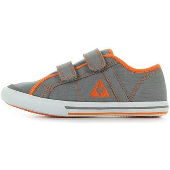 Scarpe Unisex bambino Sneakers Le Coq Sportif ATRMPN-21875 Grigio