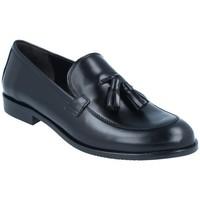 Scarpe Donna Mocassini Luis Gonzalo Zapatos Mocasines para Mujer de  5133M Nero