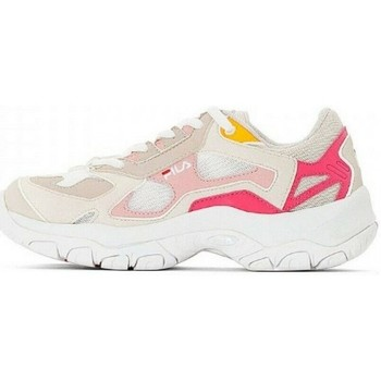 Scarpe Donna Sport Indoor Fila Select Low WMN 1010662 Multicolore