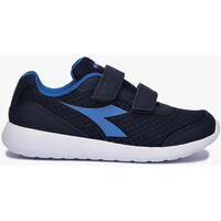 Scarpe Unisex bambino Sneakers basse Diadora 175965 NAVY