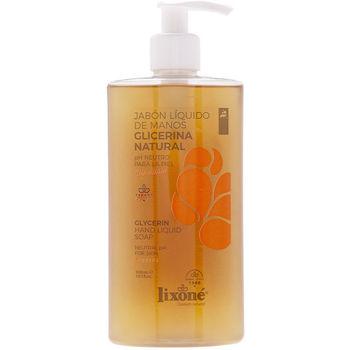 Bellezza Corpo e Bagno Lixone Glicerina Natural Jabón Lote 2 Pz 2 u