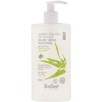 Bellezza Corpo e Bagno Lixone Aloe Vera Natural Jabón Lote 2 Pz 2 u