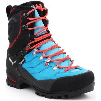Scarpe Donna Trekking Salewa WS Vultur EVO GTX 61335-8610 black, blue
