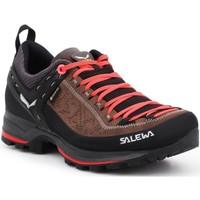 Scarpe Donna Trekking Salewa WS MTN Trainer 2 GTX 61358-0480 brown, black