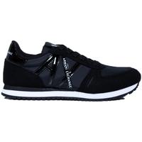 Scarpe Donna Sneakers basse EAX XDX031 XCC62 Nero