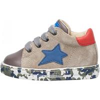 Scarpe Bambino Sneakers Falcotto - Sneaker grigio SASHA-1B03 GRIGIO