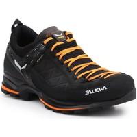 Scarpe Uomo Trekking Salewa MS MTN Trainer 2 GTX 61356-0933 black, orange