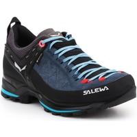 Scarpe Donna Trekking Salewa WS MTN Trainer 2 GTX 61358-8679 granatowy, black