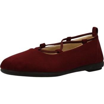 Scarpe Bambina Derby & Richelieu Vulladi 6411 678 Rosso