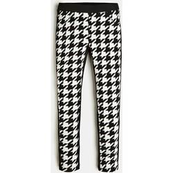 Abbigliamento Bambina Pantaloni Guess K0BB03K9HN0 FBA9 Bianco