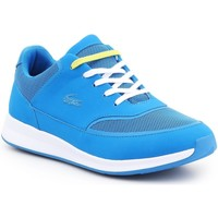 Scarpe Donna Sneakers basse Lacoste Chaumont Lace 217 7-33SPW1022125 blue