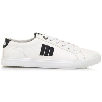 Scarpe Donna Sneakers basse MTNG Aria 69862 Bianco