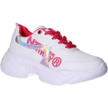 Scarpe Donna Multisport Geographical Norway GNW19039 Blanco