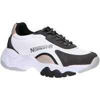 Scarpe Donna Multisport Geographical Norway GNW19023 Blanco