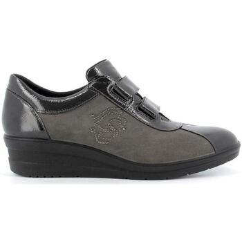 Scarpe Donna Sneakers basse Imac 607580 ANTRACITE