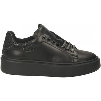 Scarpe Donna Sneakers basse Frau DYLAN nero