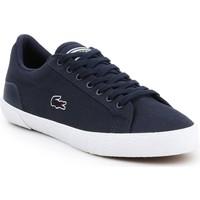 Scarpe Uomo Sneakers basse Lacoste Lerond 319 5 CMA 7-38CMA0056092 granatowy