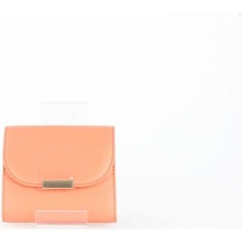 Borse Donna Portafogli Coccinelle E2FR0119601 Portafogli Donna Peach Peach