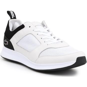Scarpe Uomo Sneakers basse Lacoste Joggeur 217 1 G 7-33TRM1004147 white, beige, black