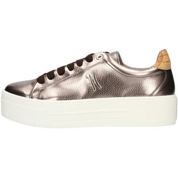 Scarpe Donna Sneakers alte Alviero Martini ZA136559A Bronzo