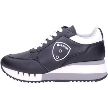 Scarpe Donna Sneakers Blauer F0CHARLOTTE05/LEA Multicolore
