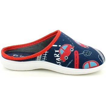 Scarpe Bambino Pantofole Inblu B9000033.06_27 BLU