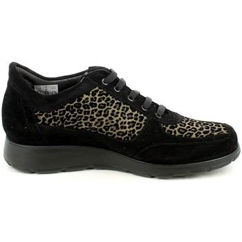 Scarpe Uomo Sneakers Slight 318.ANI_36 ANIMALIER