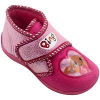Scarpe Bambina Pantofole Bing Pantofola Multicolore