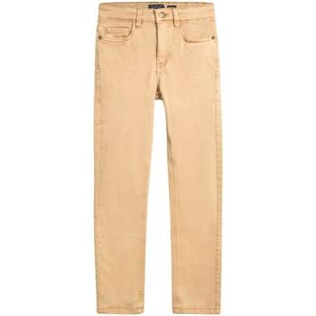 Abbigliamento Bambino Pantaloni Mayoral  Beige