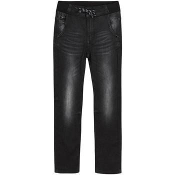 Abbigliamento Bambino Pantaloni Mayoral  Negro