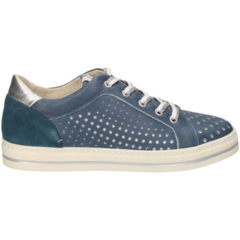 Scarpe Donna Sneakers basse Melluso HO5817 JEANS