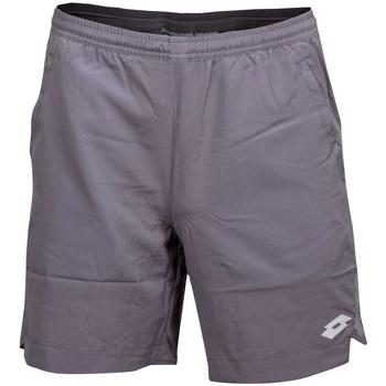 Abbigliamento Uomo Shorts / Bermuda Lotto 2103701CH-ALLOY GRAY Grigio