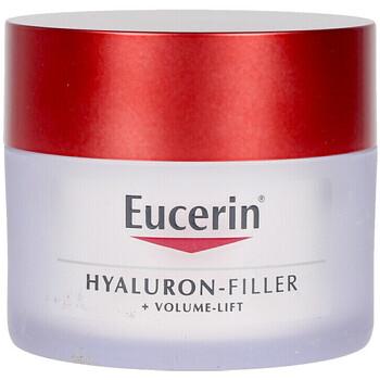 Bellezza Donna Antietà & Antirughe Eucerin Hyaluron-filler +volume-lift Crema Día Spf15+ps  50 ml