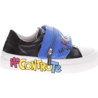 Scarpe Bambino Sneakers basse Liu Jo Me Contro Te 4F0829EX01400074-UNICA - Sneak  Nero