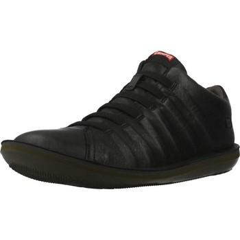 Scarpe Uomo Sneakers basse Camper BEETLE Nero