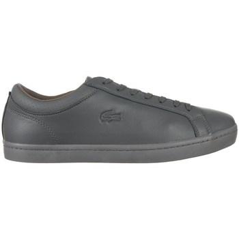 Scarpe Uomo Sneakers basse Lacoste Straightset 4 Srm