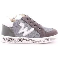 Scarpe Unisex bambino Sneakers basse Balducci 318 - MSP3503B Grigio