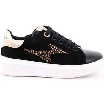 Scarpe Unisex bambino Sneakers basse Balducci 312 - BS1862A Nero