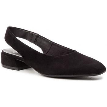 Scarpe Donna Ballerine Vagabond Shoemakers Joyce Black Flats Black