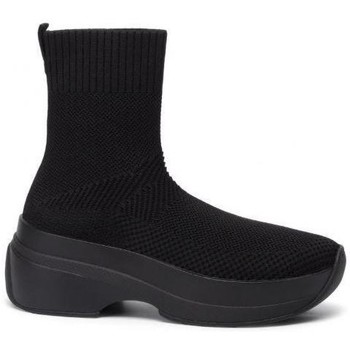 Scarpe Donna Stivaletti Vagabond Shoemakers Stivaletti neri Sprint 2.0 Black