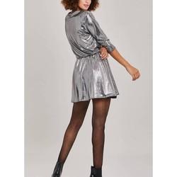 Abbigliamento Donna Abiti corti Shop-Art SH60762 Multicolore