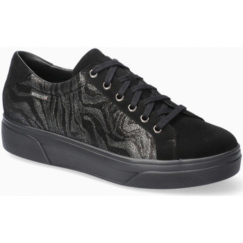 Scarpe Donna Sneakers basse Mephisto FANYA Nero