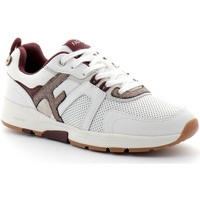 Scarpe Donna Sneakers Faguo Willow Blanc