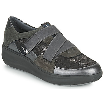 Scarpe Donna Sneakers basse Stonefly ROCK 11 Grigio