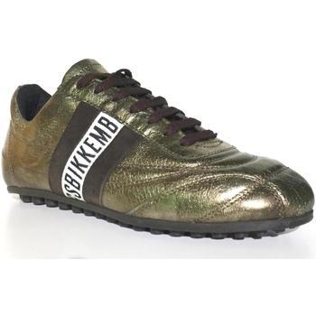 Scarpe Donna Sneakers Bikkembergs ATRMPN-22027 Oro
