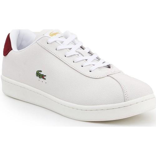 Scarpe Uomo Sneakers basse Lacoste Masters 319 7-38SMA00331Y8 white