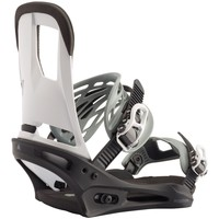 Accessori Uomo Accessori sport Burton BIndings Cartel Black/White