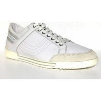 Scarpe Uomo Sneakers basse Bikkembergs ATRMPN-22032 Grigio